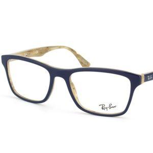Ray Ban RB 5279 5131 Frames Eyeglasses 53mm - 102
